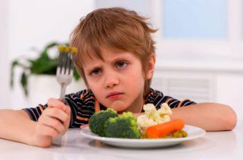 Fome oculta em crianças: a falta de nutrientes