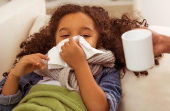 Gripe: sintomas e vacinação