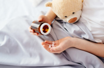 Uso e abuso de antibióticos em pediatria