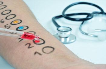 O que esperar de uma consulta com o Alergista?