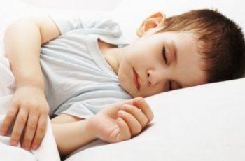 Distúrbios do sono em crianças: qual o papel dos pais