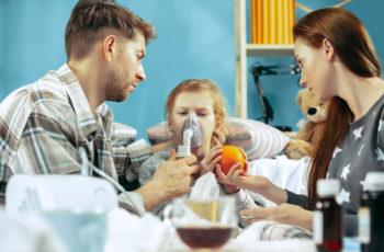 A influência do frio nas doenças respiratórias
